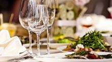 Darden Restaurants Reports Earnings Near All-Time High