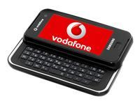 Vodafone talks up Samsung F700, plays down 3G-less iPhone