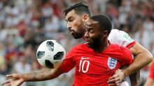 England star Raheem Sterling can frighten any defender at World Cup, says Kyle Walker