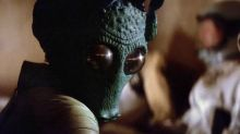 'Star Wars': Greedo actor Paul Blake is as confused about 'Maclunkey' as everyone else