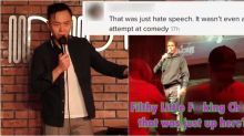 Tony Hinchcliffe Spews Racist Comments After Being Introduced by Asian Comedian in Texas