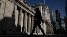 Coronavirus: Bank of England holds rates steady and expands bond-buying by £100bn