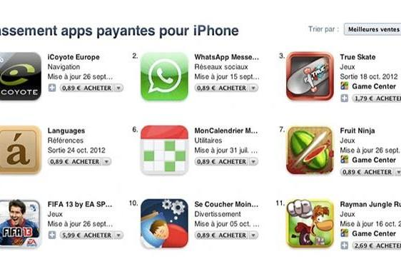 Apple adds Rubles and other currencies to App Store, bumps minimum price to €0.89 in Europe