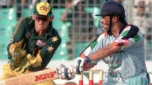 Remembering Sachin Tendulkar's 141 against Australia in 1998 - when the storm moved from Sharjah to Dhaka