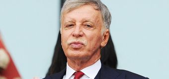 'Greed': Billionaire owner's 'shameful' act amid crisis