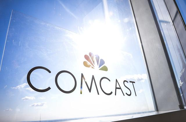 TiVo sues Comcast again over alleged patent infringement