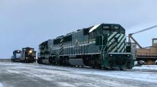 Freight services back between Churchill and Thompson, Man.