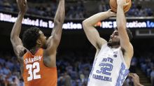 Clemson still can't end its Chapel Hill hex despite sinking 15 straight second-half shots