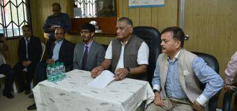 Sushma Swaraj asks Indian workers in Saudi to return by September 25