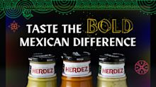 """The Makers of the HERDEZ® Guacamole Salsa Expand with Launch of """"Salsa Cremosa"""" Line"""