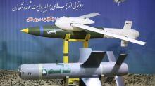 Drone war takes flight, raising stakes in Iran, US tensions