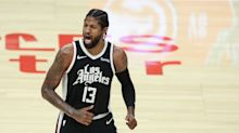 Desperation looks good on the Los Angeles Clippers
