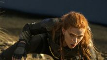 Analyst: 'Black Widow's' streaming success spells 'big trouble' for theater chains
