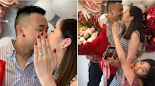 Hilarious Viral Tweet Shows Woman With Manicure Modeling Her Cousin's New Engagement Ring
