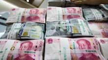 China November Forex Reserves Slip on Dollar Strength, Surplus