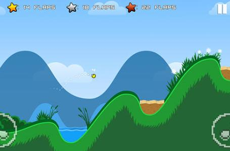 Super Stickman Golf creators join the Flappy flock with Flappy Golf