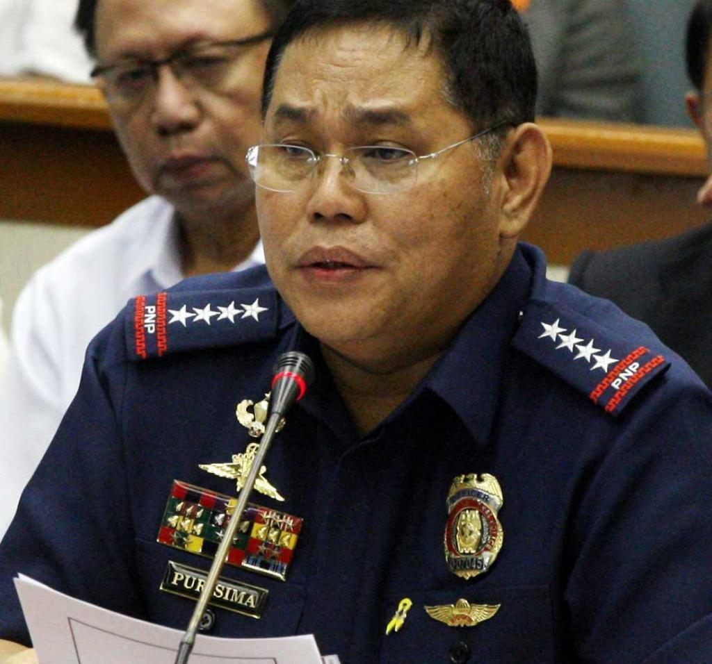 Purisima: I Gave Intel But I Was Not In Command