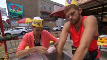 'The Amazing Race' Crowns Two New Champions