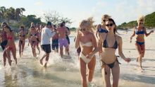 How investing in the stock market, like the Fyre Festival, could end up in disaster