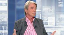 """Migrants: pour Bernard Kouchner, """"nous ne prenons pas notre part, on devrait en prendre plus"""""""