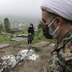 With 239 deaths, Iran hits its highest daily COVID-19 toll