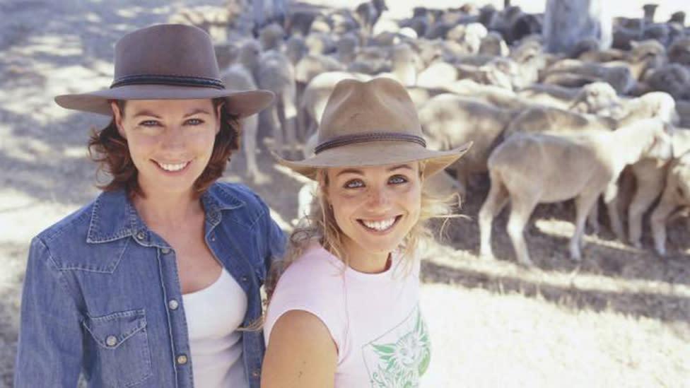 McLeod's Daughters reunion confirmed