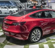 Consumer Reports says it will retest Tesla Model 3 after promised brake fix