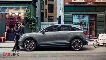 限時購車優惠實施中,輕鬆入主四環休旅「Audi Q2、Q3、Q5」