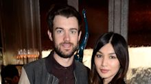 Jack Whitehall splits with actress girlfriend of six years Gemma Chan
