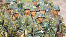 若動員對國軍戰力有信心嗎? 最新網路民調結果讓人震驚