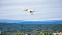 Wing Drone Deliveries Take Flight in First-of-its-Kind Trial with FedEx