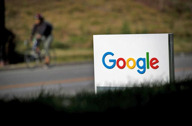 Google staff reportedly refused to work on government security tool