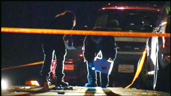 Man dead after being bound and gagged in SF