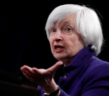 Janet Yellen nails how investors should think about stock market valuations