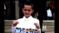 Bridgewater State Honors Martin Richard