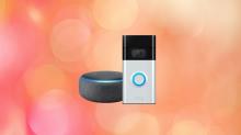 Amazon está regalando el Echo Dot con esta increíble oferta de Ring Video Doorbell