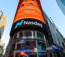 Market Recap: Friday, May 22