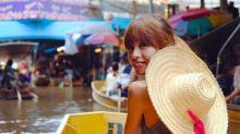 Damnoen Saduak: el fascinante mercado flotante de Tailandia