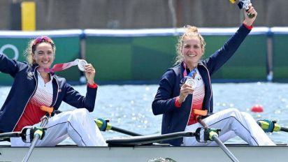 Aviron, natation, judo: ce qu'il faut retenir de la nuit olympique