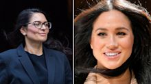 Meghan Markle media coverage not racist, says home secretary Priti Patel