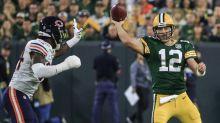 Packers, Patriots among NFL week 1 winners