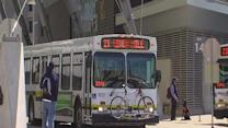 DDOT loses $7 Million in funding, SMART gets the money