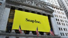 Yet Another Executive Departure Weighs Heavily On Snap Stock