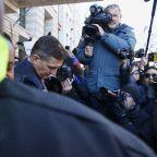 Flynn sentencing abruptly postponed; judge expresses disgust