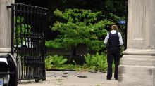 Rideau Hall: Canada Armed Forces member faces 22 charges