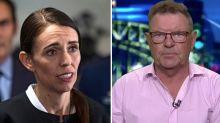 Steve Price's surprising response to backlash over Jacinda Ardern swipe