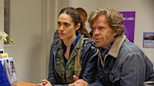 William H. Macy on Emmy Rossum's 'Shameless' exit: 'I think she's made the right choice'