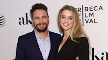 James Franco summoned in Johnny Depp's defamation case against Amber Heard