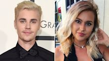 Girl Claims Justin Bieber Slid into Her Gym's DMs to Ask About Her — but She's Already Taken