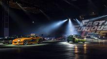 化身唐老大 −《Fast & Furious》系列多輛電影用車展開拍賣
